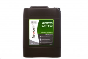 Favorit AGRO UTTO 10L