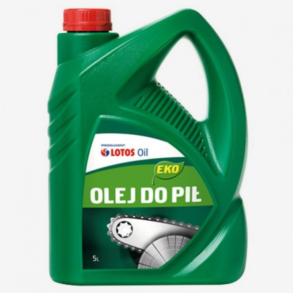 Lotos oil for saw eco 5l